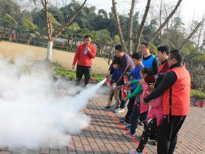 青少年素质教育特训营