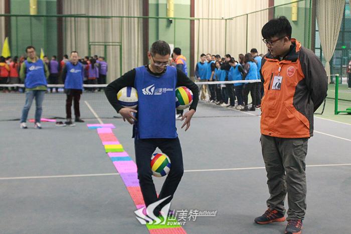 杭州小学生拓展训练