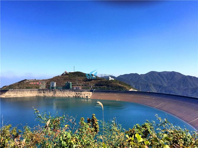 杭州拓展培训基地之江南天池