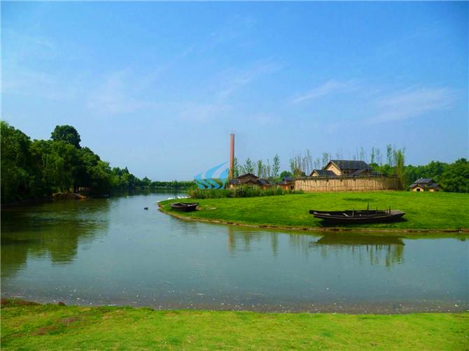 杭州拓展培训基地之中南百草原