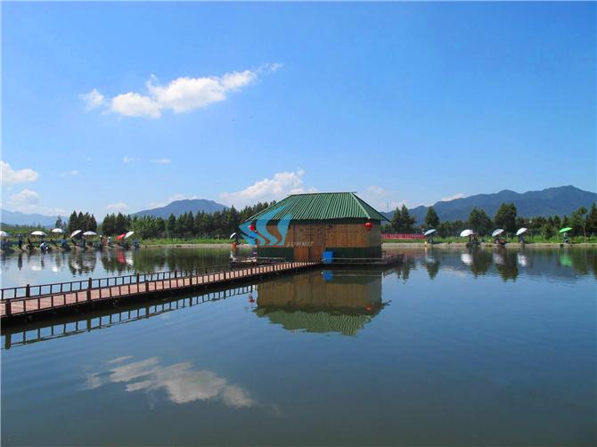 四川省首批历史文化名镇,四川省省级风景名胜区,成都市旅游重点镇.