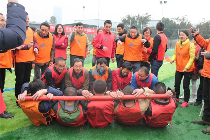 北京团队拓展训练,意义非凡的拓展训练!