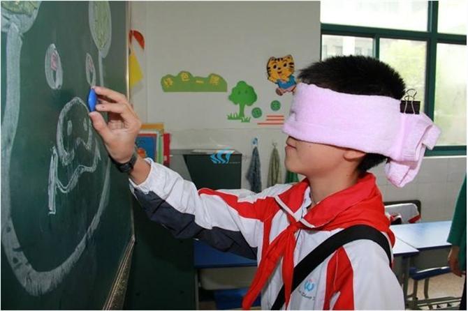贴鼻子游戏规则_拓展游戏【贴鼻子】游戏规则介绍 拓展项目贴鼻子流程